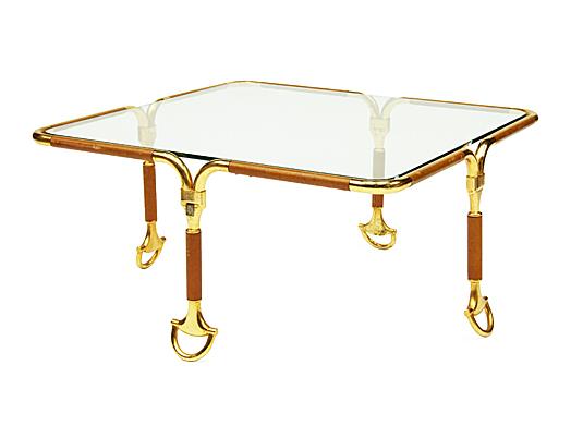 Gucci table