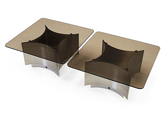 RoR Coffee Tables