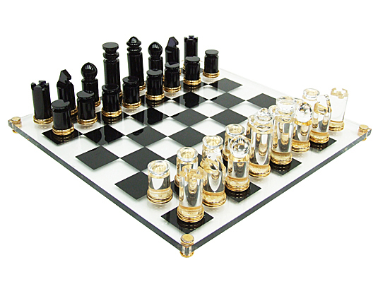 Dumas Chess Set
