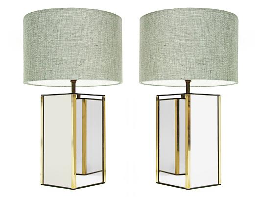 Miros Lamps