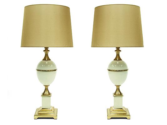 Versailles Lamps