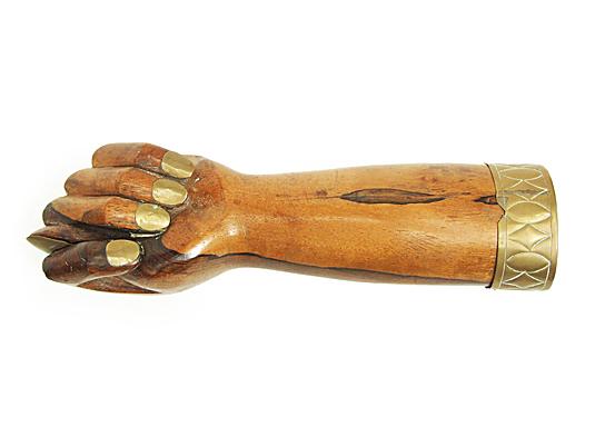 Figa Hand