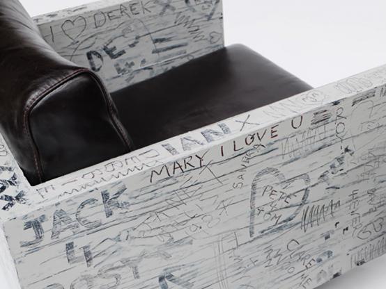 Sweetheart Chairs