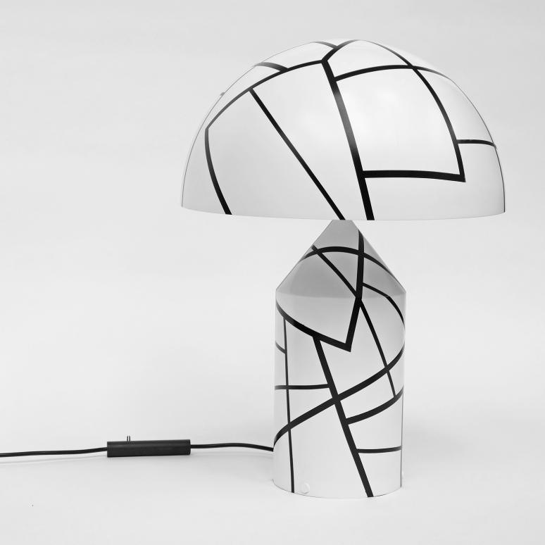 Atollo Lamp
